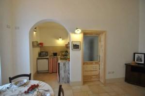 Apartment A Living Room 2 Palazzo San Giovanni BeeYond Travel