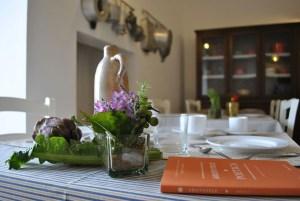 Breakfast Room 3 Palazzo San Giovanni BeeYond Travel