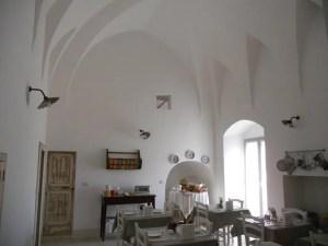Breakfast Room Palazzo San Giovanni BeeYond Travel