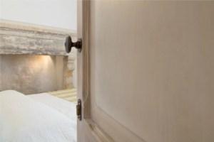 Deluxe Room Palazzo San Giovanni Door Detail BeeYond Travel