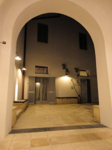 Evening 2 Palazzo San Giovanni BeeYond Travel