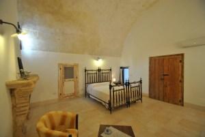 Junior Suite Palazzo San Giovanni BeeYond Travel