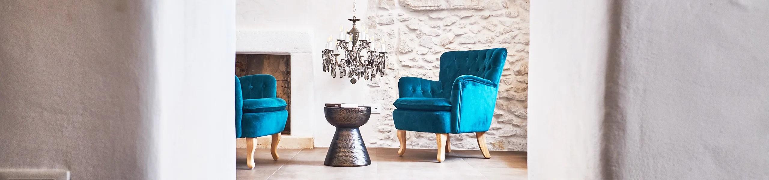 La Porta Blu by BeeYond Travel Luxury Apartment Puglia