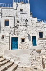 La Porta Blu by BeeYond Travel
