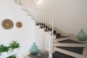 Palazzo San Giovanni Stairs to Rooms 2 BeeYond Travel