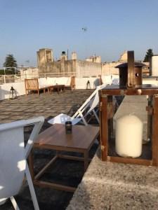 RoofTop 3 Palazzo San Giovanni BeeYond Travel