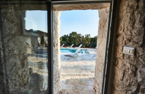 Pool View Luxury Estate Ostuni