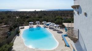 Villa Aurora Vacation Villa Puglia 196