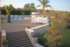 Villa Chiarita Villa w pool Puglia29