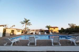 Villa Chiarita Villa w pool Puglia38