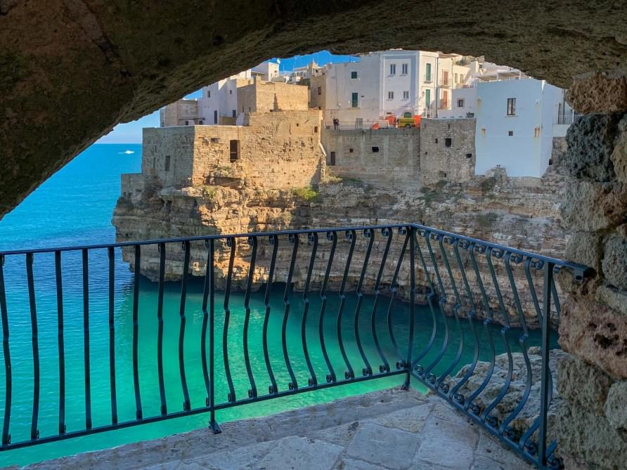 Puglia Therapy Tour