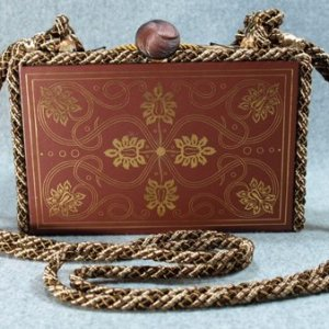 War and Peace Vintage Book Shoulder Purse