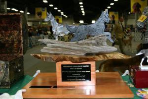 Beezerfest Challenge Trophy
