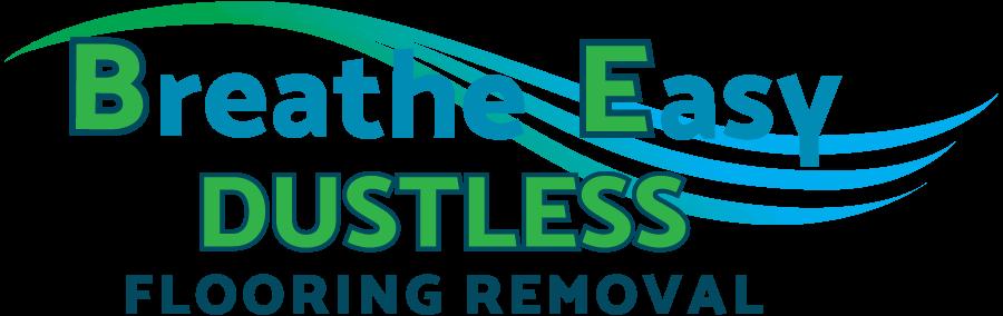 breathe easy dustless flooring removal
