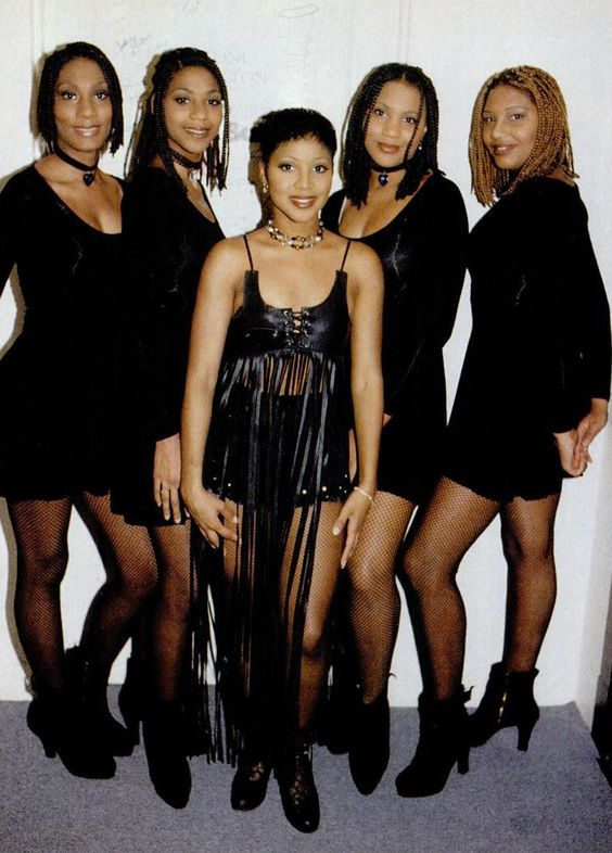 Did The Braxton Sisters Have Plastic Surgery Before And