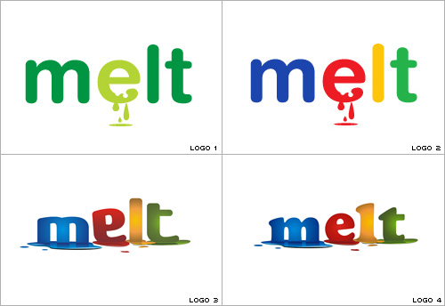 MELT web studio