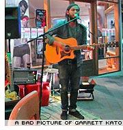 Garrett Kato