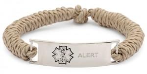 Be Free For Me Blog » Medic alert bracelets for food allergies