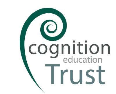 Cognition Education Trust