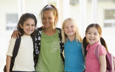Top tips for a great start to school