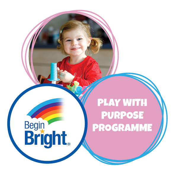 Play with Purpose Programme