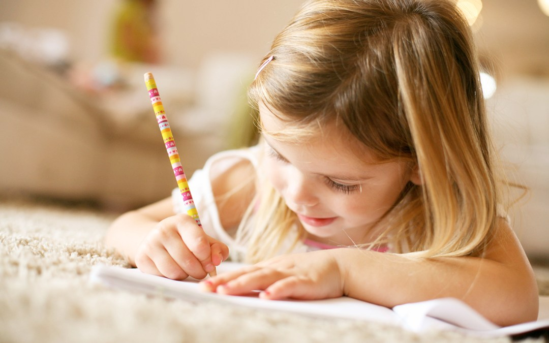 Why are children's self-help skills in the early years important?