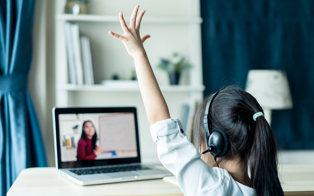 Begin Bright's top tips for online learning