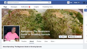 sprouts facebook page