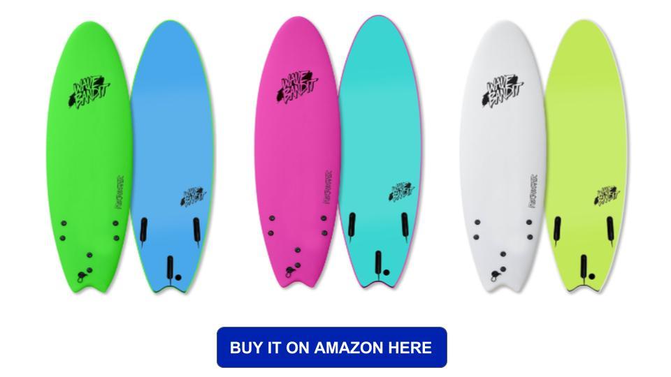 beginner surfboard shortboard