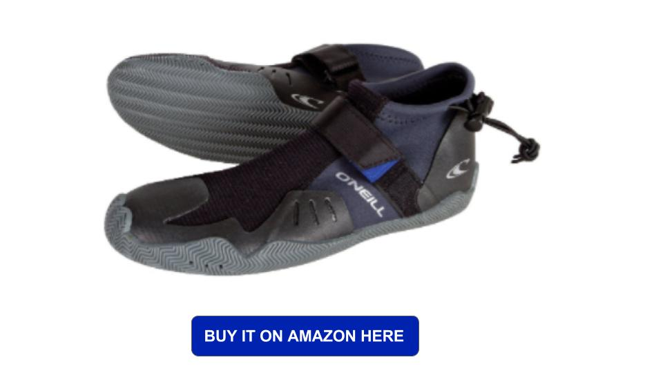 o'neill round toe booties