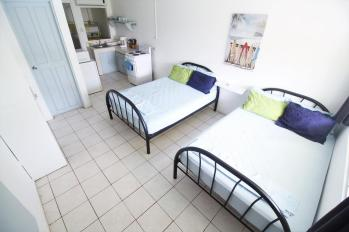 Shared Double Bedroom