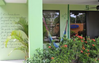Dominical Surf Camps