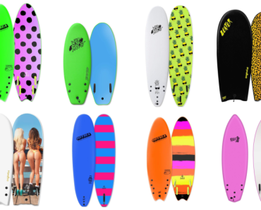 foam surfboard buyers guide