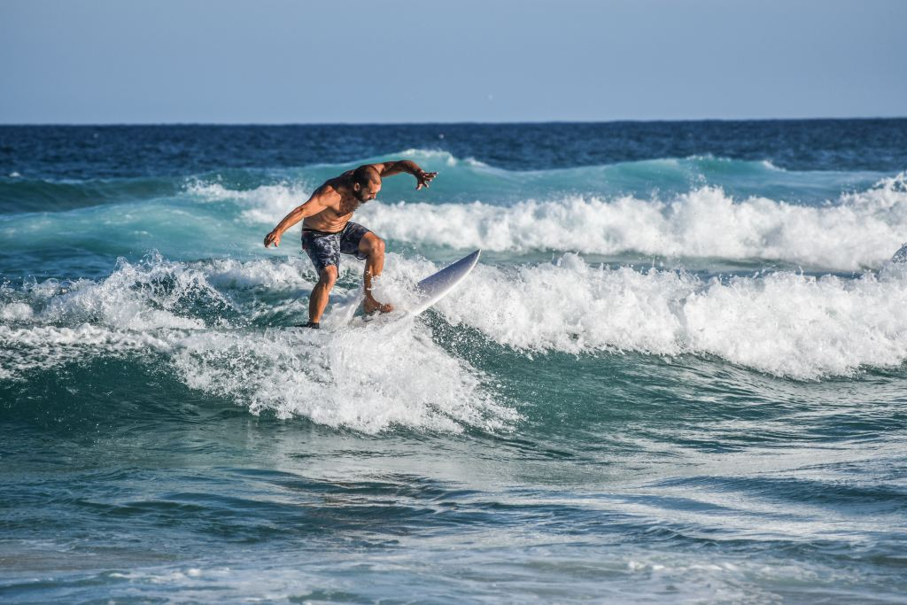 beginner surfing mistakes