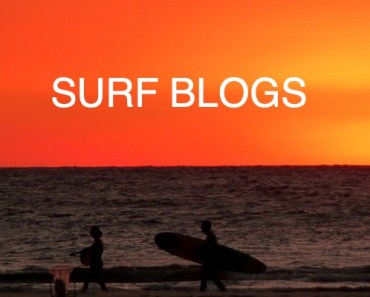 surf blogs