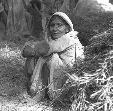 villagewoman