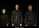 Oblivion singing I Promessi Sposi in Diece Minuti
