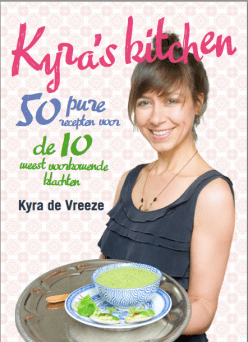 kyrs's kitchen kookboek