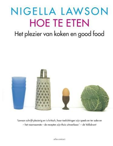 Hoe te eten NL