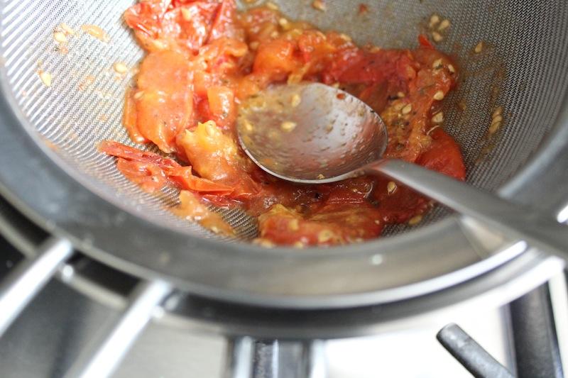 Tomatenpuree