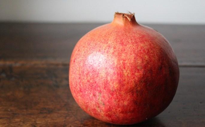 Granaat appel