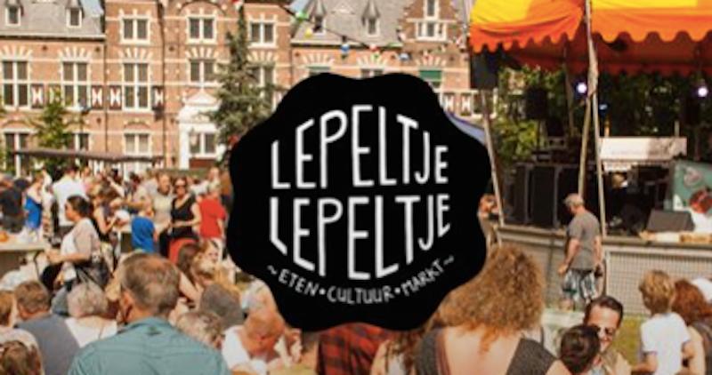 Lepeltje Lepeltje festival