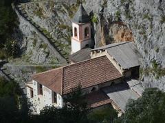 Santuario della Madonna di Costantinopoli