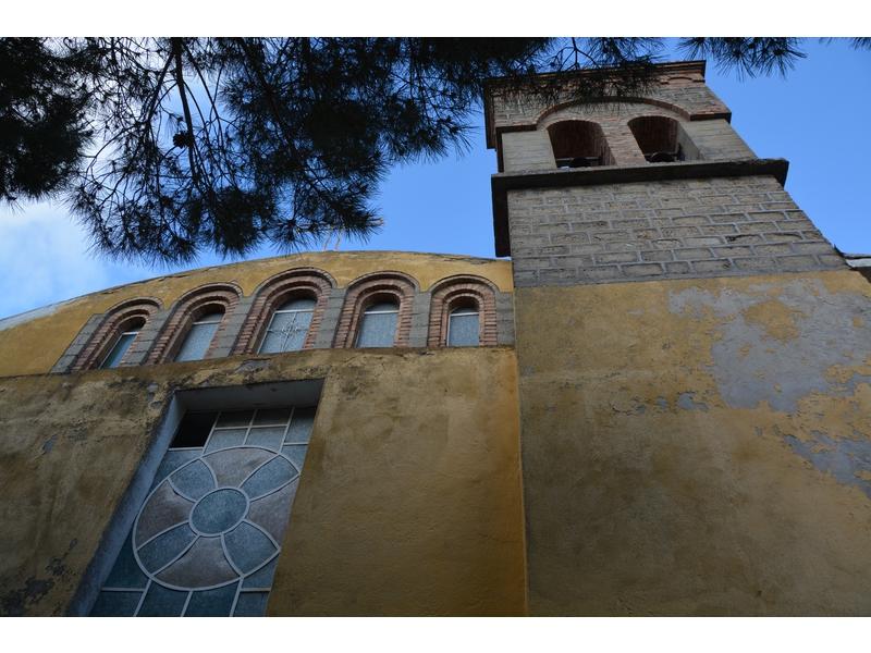Chiesa di Santa Sofia Martire