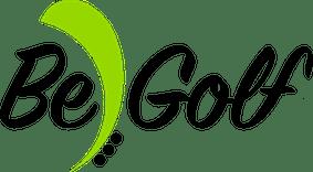 Be Golf - Logo