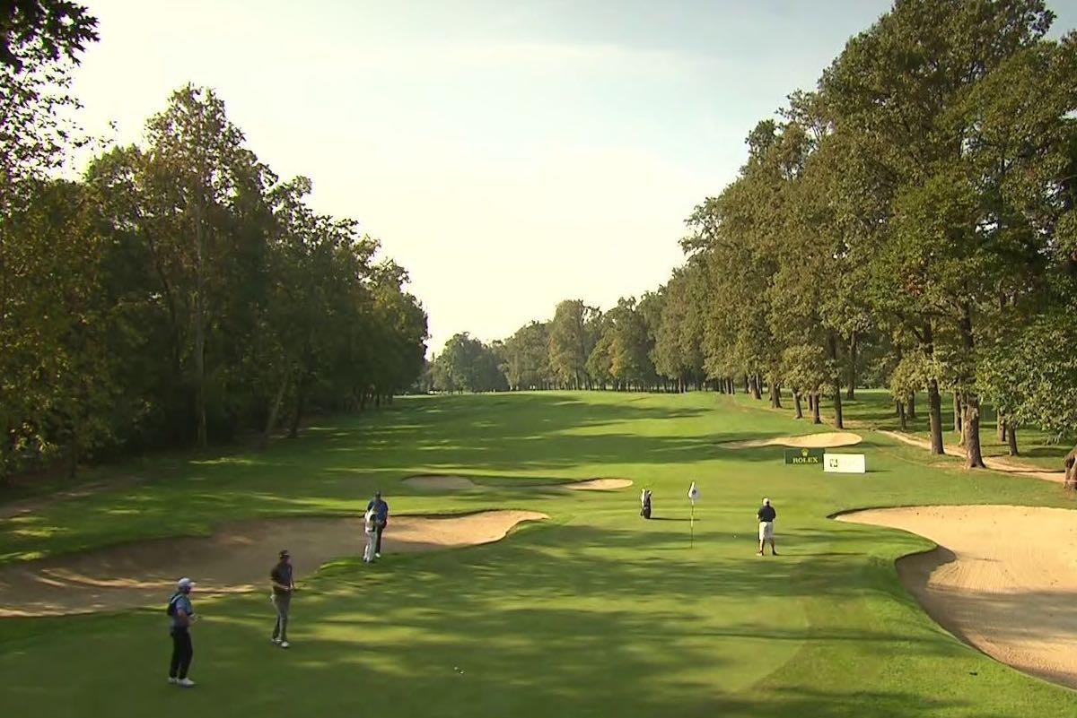 Be Golf - Golf Club Milano