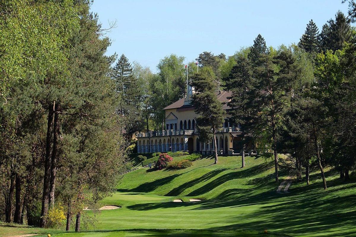 Be Golf - Golf Club Villa d'Este