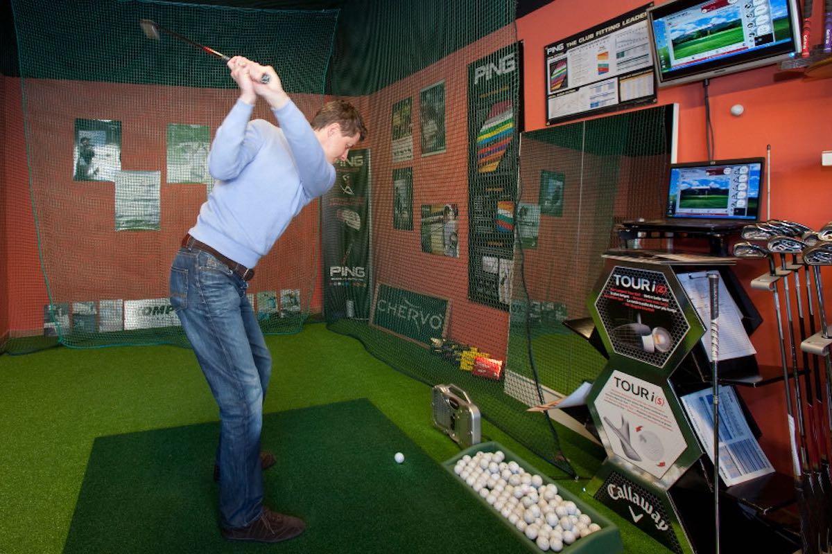 Golf e non solo - Be Golf - Team Be