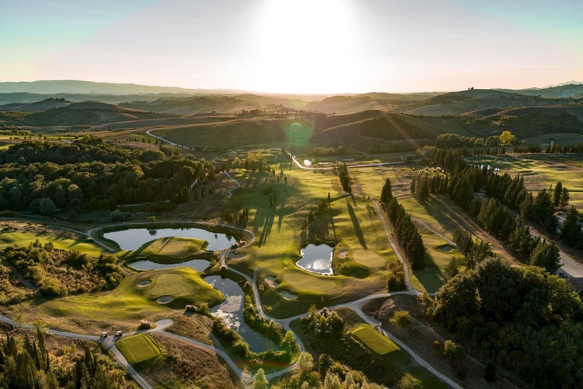 Be Golf - Golf Club Castelfalfi