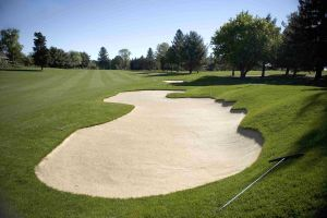 Be Golf - Mini Clinic - Bunker